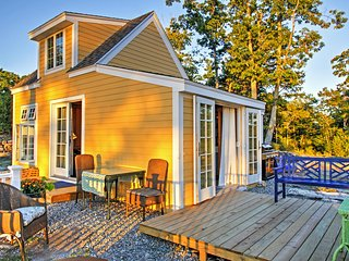 Cozy Edgecomb Cottage rental with Deck - Edgecomb vacation rentals
