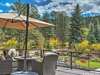 4BR Evergreen House w/Splendid Mountain Views - Evergreen vacation rentals