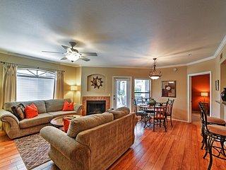Luxurious 2BR Scottsdale Condo w/ Hotel Style Amenities - Scottsdale vacation rentals