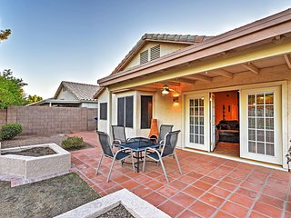 3BR Chandler Home w/Wifi & Prime Location! - Chandler vacation rentals