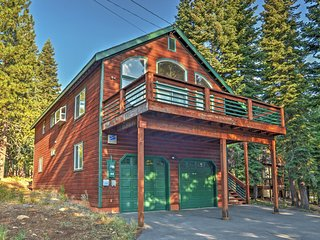 3BR Truckee House w/ Large Private Deck! - Truckee vacation rentals