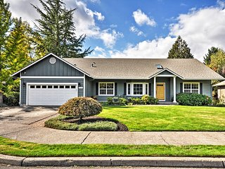 Remodeled 4BR Portland Home w/Spacious Yard! - Portland vacation rentals