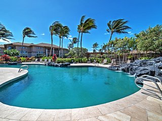 2BR Waikoloa Condo w/Balcony & Community Pool - Waikoloa vacation rentals
