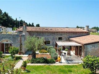 """Charming mansion """"Salento Otranto"""" in Minervino di Lecce, with garden and WiFi -  5 km from the beach! - Minervino di Lecce vacation rentals"""