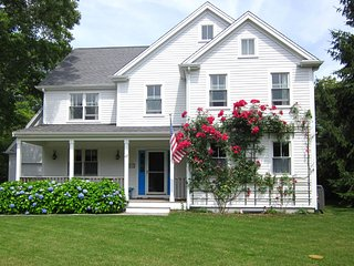 Gorgeous 4 bedroom Cottage in Harwich with Internet Access - Harwich vacation rentals