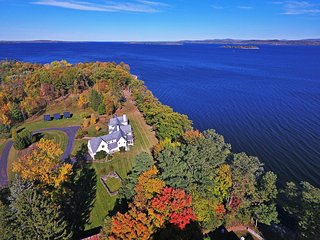 Regal 4BR South Hero House on Lake Champlain - South Hero vacation rentals