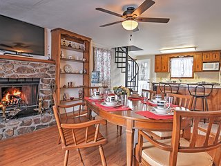 5BR Hot Springs House w/ Wonderful Outdoor Space - Hot Springs vacation rentals