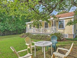 NEW! 4BR Misquamicut Cottage 2 Blocks from Ocean! - Misquamicut vacation rentals