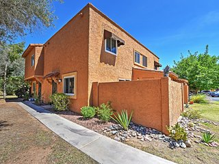 New Listing! Terrific 2BR Phoenix Condo w/Wifi, Private Patio & Beautiful Mountain Views - Close to an Abundance of Lively Attractions! - Phoenix vacation rentals