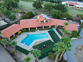NEW! 5BR Borrego Springs House w/ Private Pool! - Borrego Springs vacation rentals