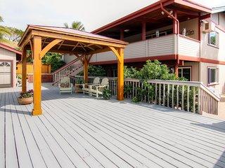 Tremendous 3BR Waikoloa House w/Wifi, Private Deck & Breathtaking View of the Kohala Mountains - Close to Sensational Beaches! - Waikoloa vacation rentals