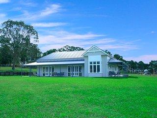 Kinsale Cottage - Stunning country property - Pokolbin vacation rentals