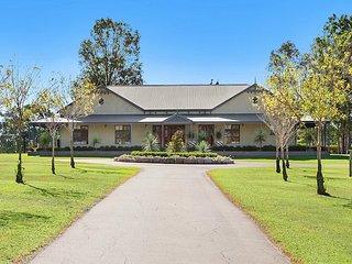 Stonegate Estate - Elegant Homestead - Pokolbin vacation rentals