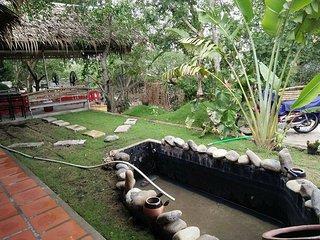 25 bedroom Bungalow with Internet Access in Cai Rang - Cai Rang vacation rentals