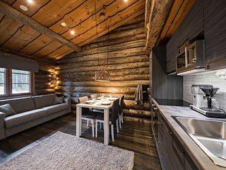 UnelmaPovi, Ruka, Kuusamo, Finland - Ruka vacation rentals