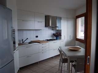 Modern, large flat with panoramic view - Fanano vacation rentals