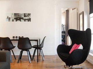 F2 58 M² POUR 4. 15 min Paris - Saint-Germain-en-Laye vacation rentals