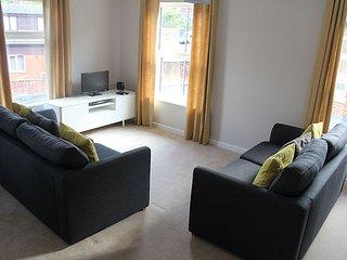 Apartment 15 - Ipswich vacation rentals