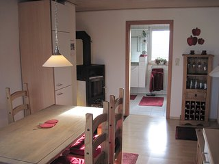 Feriendomizil 12 - Ferienhaus mit 2 Wohnungen in Neuleiningen / Pfalz - Neuleiningen vacation rentals