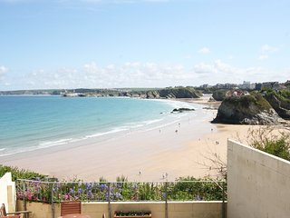 Chy Lowen 4 bedroom clifftop beach house - Newquay vacation rentals