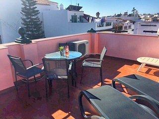 Apartment Carabeo T0169 - Nerja vacation rentals