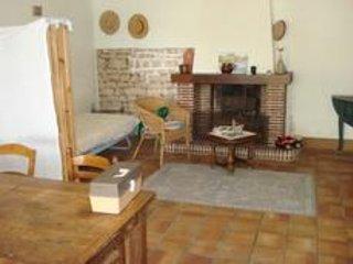 3 bedroom Villa with Parking in Saint-Pierre d'Oleron - Saint-Pierre d'Oleron vacation rentals