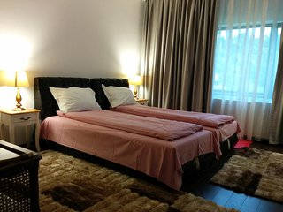 Calea Poienii Penthouse, Twin Room - Brasov vacation rentals