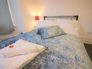 Cambridge City Rooms Double (Peymans) - Cambridge vacation rentals