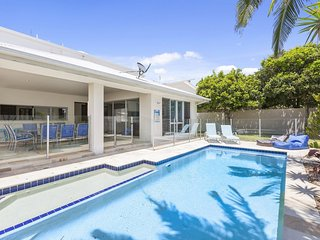 Comfortable 5 bedroom Kingscliff House with Internet Access - Kingscliff vacation rentals