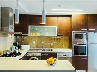 Apartamento T2 | Perto de praia, supermercado e mercado diario | Piscina - Sao Martinho do Porto vacation rentals