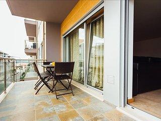 Apartamento T2 | Com Piscina em Sao Martinho do Porto - Sao Martinho do Porto vacation rentals
