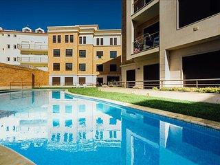 Apartamento T1 | Com Piscina | A 150 metros da praia de Sao Martinho do Porto - Sao Martinho do Porto vacation rentals