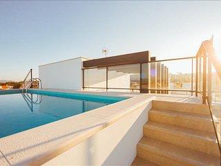 Apartamento T2 | Piscina e Parque Infantil na zona Salir do Porto - Salir do Porto vacation rentals