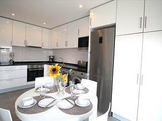Apartamento T2 | Enorme Piscina comum e terraco na zona sul de Sao Martinho do Porto - Salir do Porto vacation rentals