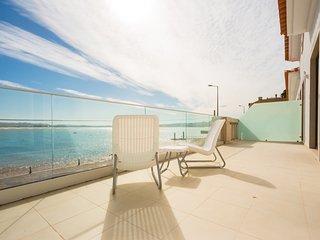 Apartamento T5 | De frente para a praia de São de Martinho do Porto - Sao Martinho do Porto vacation rentals