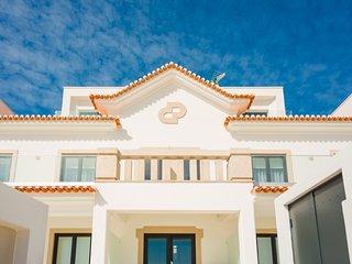 Apartamento T3 | De frente para a praia de Sao Martinho do Porto - Sao Martinho do Porto vacation rentals