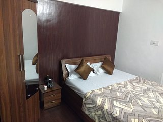 service apartment room in kandivali east mumbai - Kandivali vacation rentals