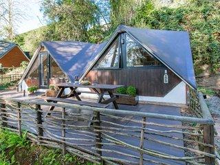 In the Woods - chalet de luxe avec sauna IR - Gesves vacation rentals