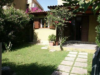 Bright 3 bedroom Torre delle Stelle Townhouse with A/C - Torre delle Stelle vacation rentals