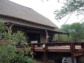 Marloth Kruger Whispering Ants - Marloth Park vacation rentals