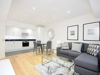 WOW! HYDE PARK 2-Bed 2-Bath & Balcony - London vacation rentals