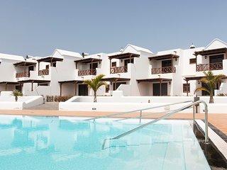 Casa Paula Luxury duplex with pool, sun & Relax - Playa Blanca vacation rentals