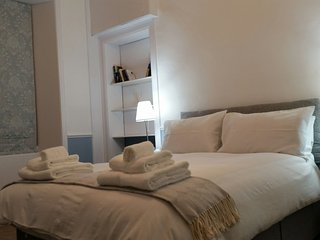 Traditional Victorian 1 Bed Flat - Glasgow vacation rentals