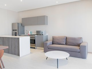 Modern 1-bedroom Apartment in Guadalajara - Zapopan vacation rentals