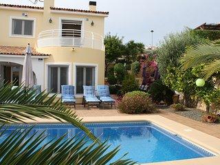 Casa Limon - Denia vacation rentals