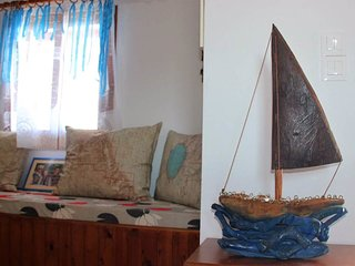 Cozy 1 bedroom House in Afiartis - Afiartis vacation rentals