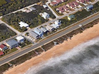 Perfect 5 bedroom Flagler Beach House with Internet Access - Flagler Beach vacation rentals