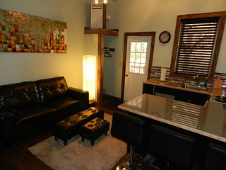 One Bedroom + Loft/Bed Condo in Downtown Lake Placid - Downhill #5 - Lake Placid vacation rentals