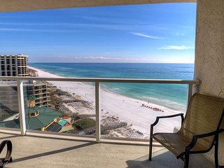 Spend Valentines Day at MAJESTIC MORNINGS-Now Take 20% Off Valentines Weekend - Sandestin vacation rentals