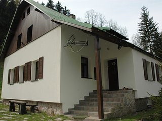 2 bedroom House with Internet Access in Cerny Dul - Cerny Dul vacation rentals